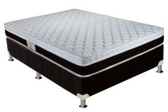 Colchão Luckspuma de Molas Bonnel Eagle New Euro Pillow